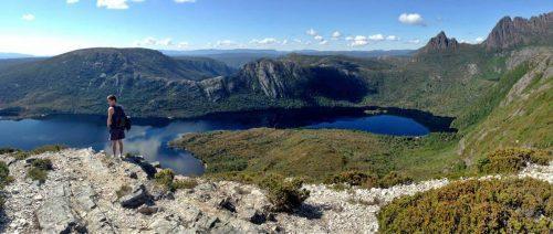 Découvrez la Tasmanie