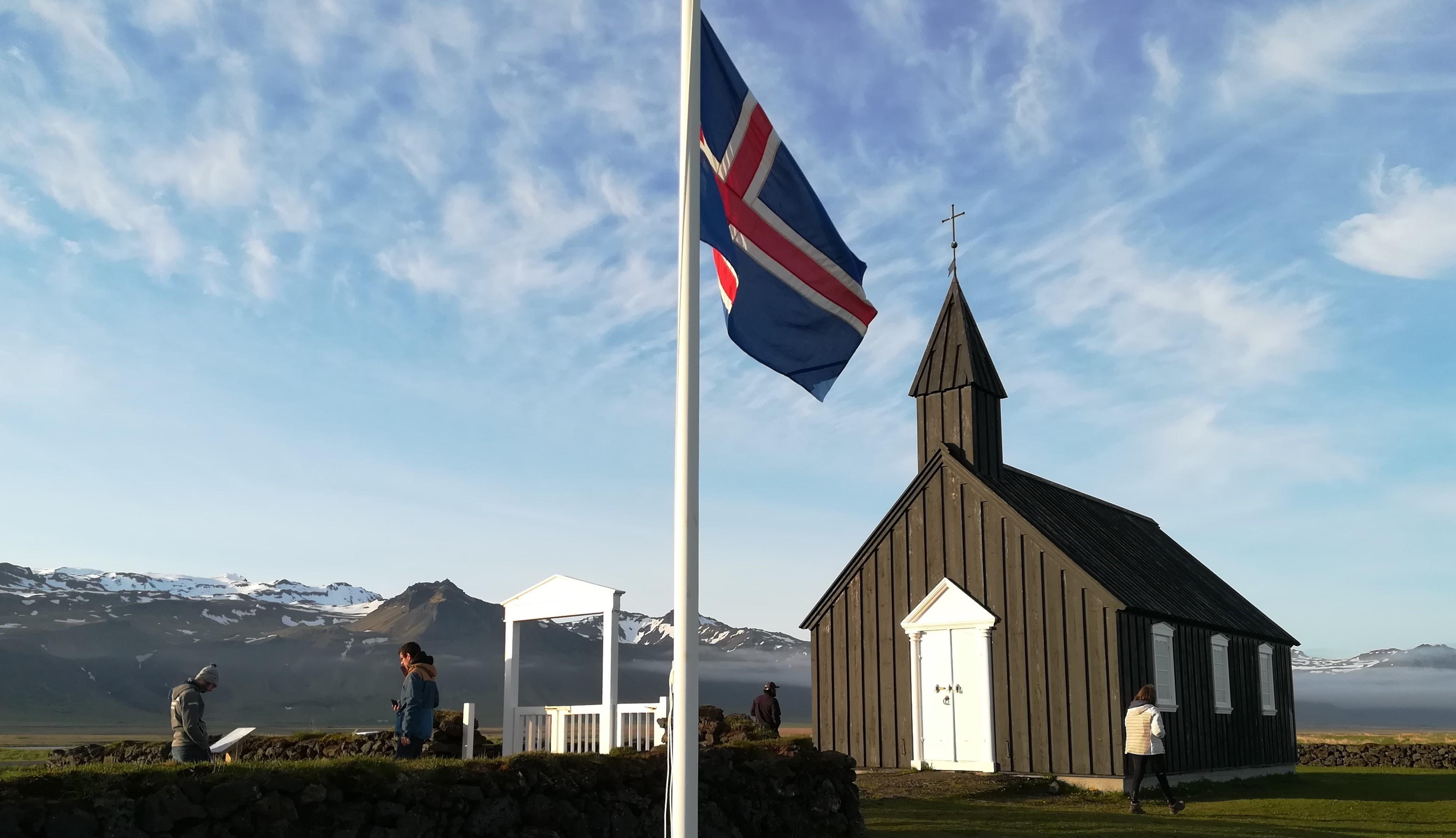 Islande – Préparer son voyage