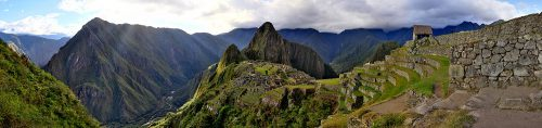 How to get to: Machu Picchu