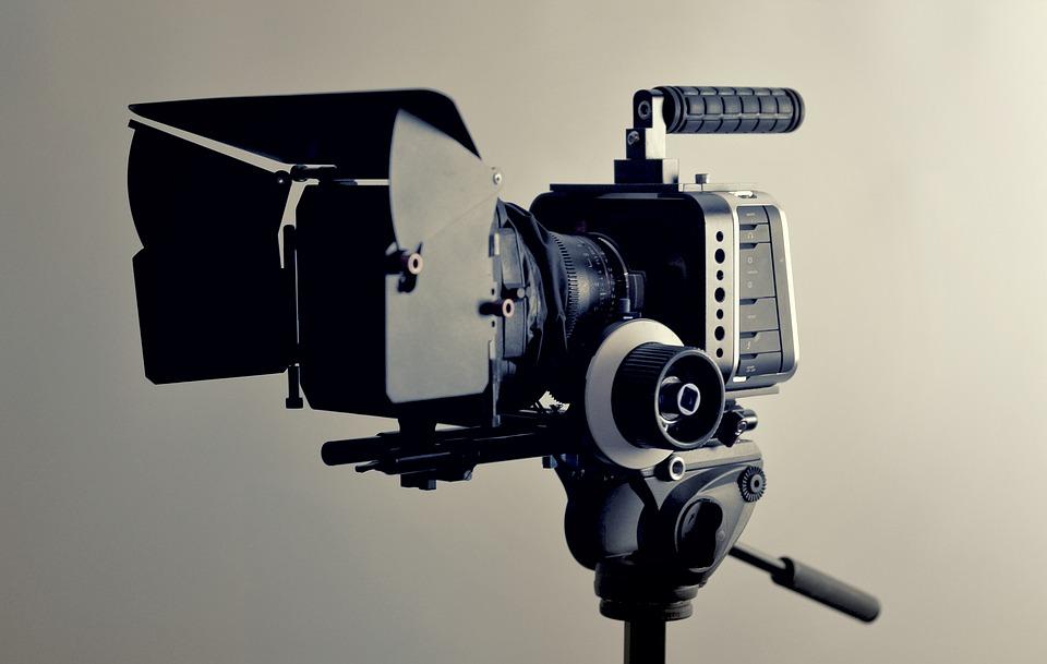 Productions audiovisuelles