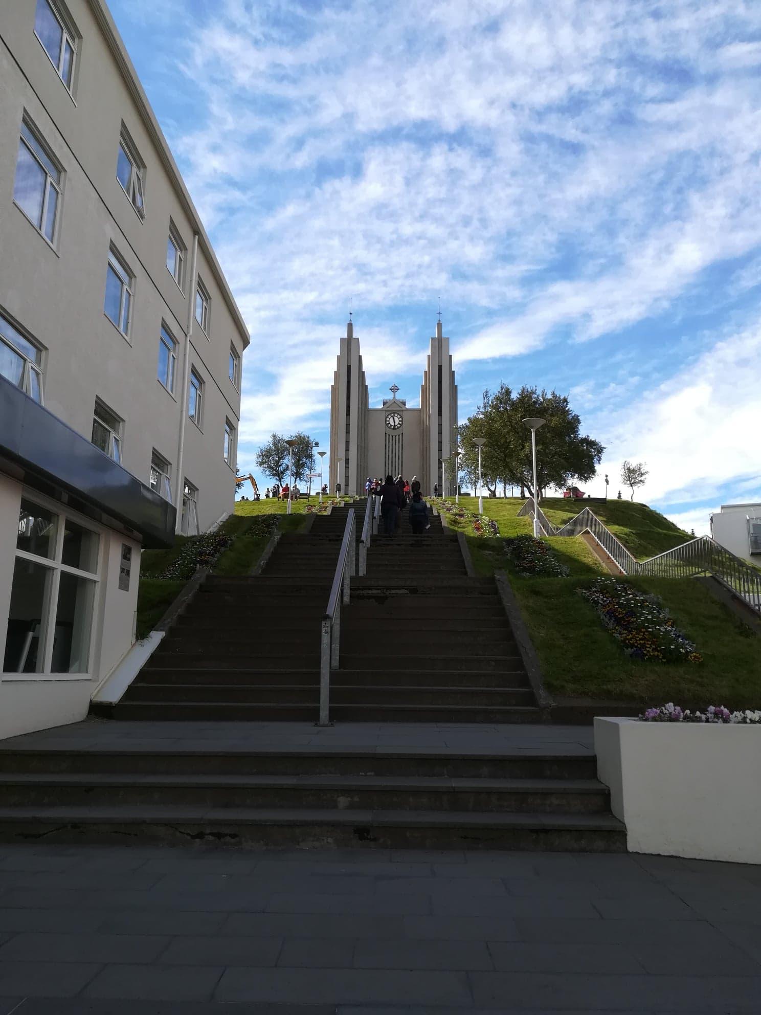 Akureyri invictom